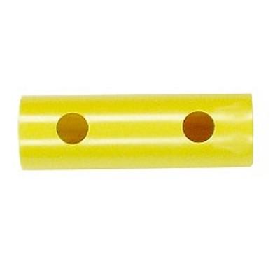 Moveandstic tube 15 cm, yellow