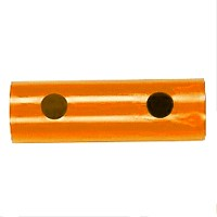 Moveandstic tube 15 cm, orange