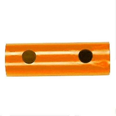 Moveandstic tube 15 cm, orange