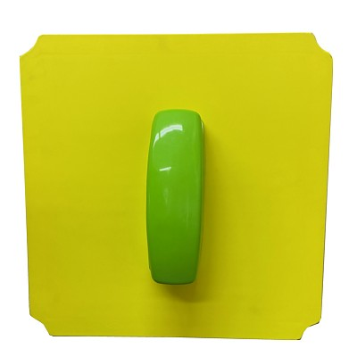 Moveandstic panel 40x40 cm, child phone incl., colors can be chosen