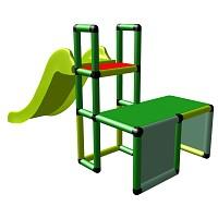 Moveandstic - Construction Kit Uni Sport