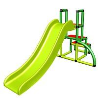 my first slide Alma - baby slide with entrance set Easy garden slide MAS children slide