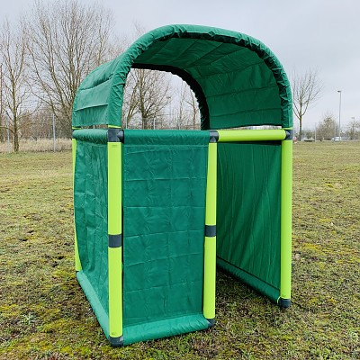 Moveandstic Atur - play house with dome roof