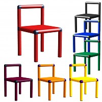 Moveandstic - chair in different colors