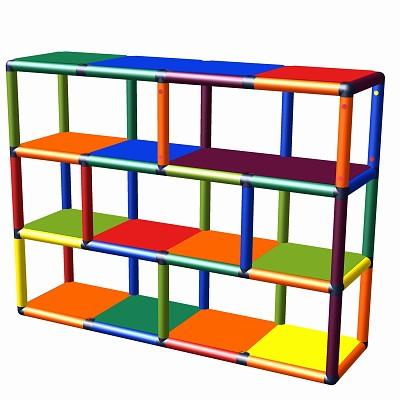 Moveandstic Biona - shelf