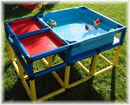 Moveandstic Water Play Table