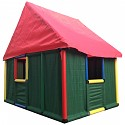 Moveandstic roof fabric roof tent roof 125 x 184 x 87 cm
