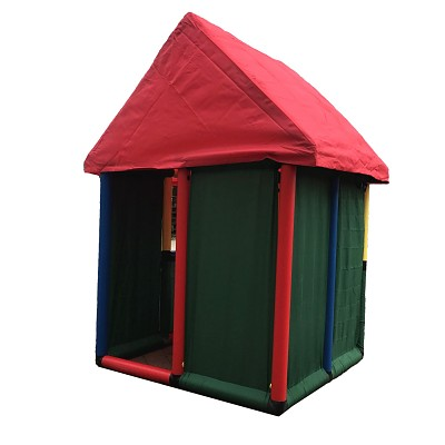 Moveandstic roof fabric roof  tent roof. Measures: 85 x 140 x 57 cm.