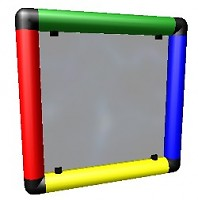 Moveandstic Plexi Panel 35x35 cm
