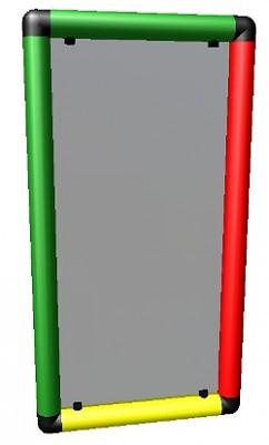 Moveandstic Plexi Panel 75x35 cm