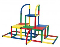 Moveandstic Junior Construction Kit