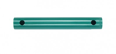 Moveandstic tube 35cm, green